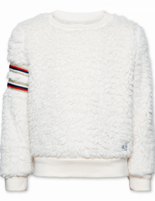 AO 76 Sweater - Wit