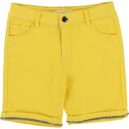 BILLYBANDIT Short - Geel