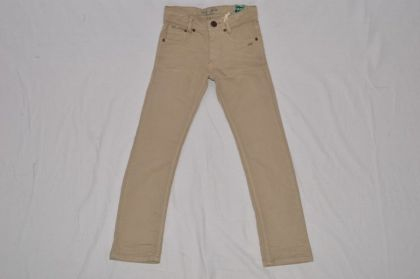 BRIAN AND NEPHEW Broek - Beige