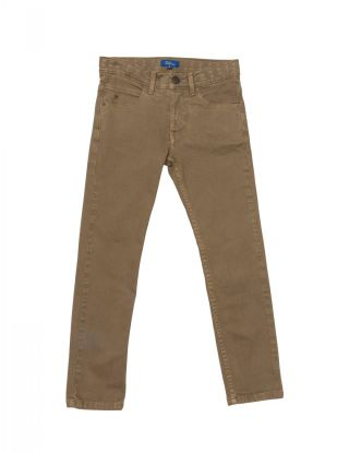 BRIAN AND NEPHEW Broek - Khaki