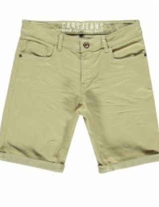 CARS Short - Beige