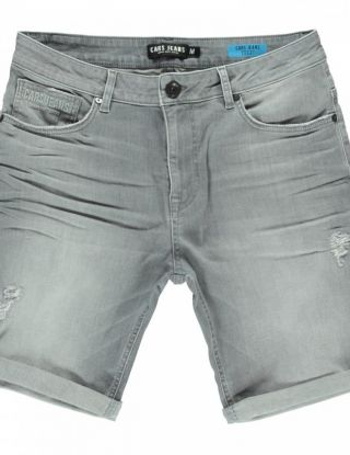 CARS Short Trevor  denim