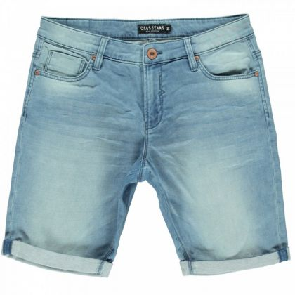 CARS Short Tucky dark used - Blauw