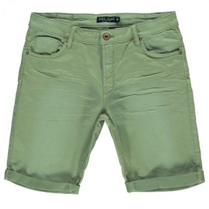 CARS Short Tucky - Khaki