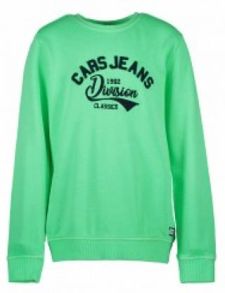 CARS Sweater - Groen