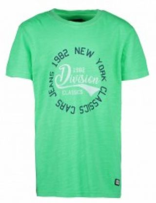 CARS T-shirt - Groen