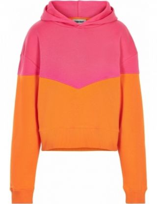 COSTBART Sweater - Oranje