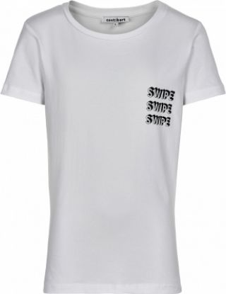 COSTBART T-shirt - Wit