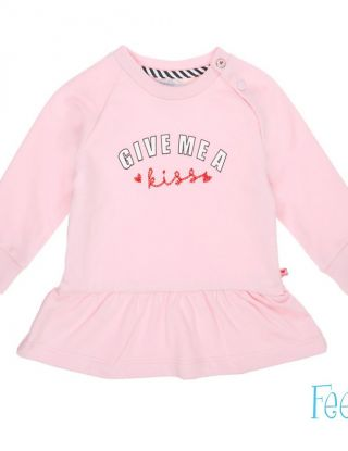 FEETJE Sweater - Roze