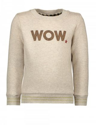 FLO Sweater - Beige