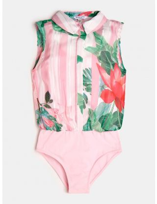 GUESS Bloes - Roze