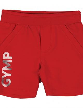 GYMP Short - Rood