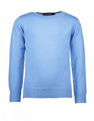 LCEE Pullover - Blauw