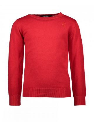 LCEE Pullover - Rood