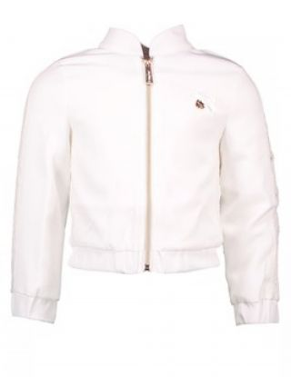 LE CHIC Bomber - Wit