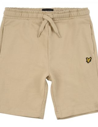 LYLE & SCOTT Short - Beige
