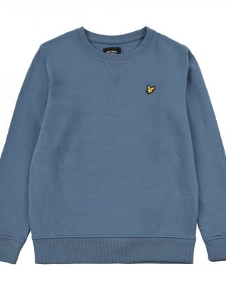 LYLE & SCOTT Sweater - Blauw