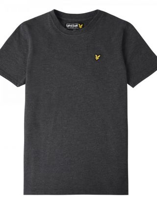 LYLE & SCOTT T-shirt - Blauw