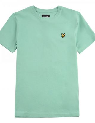 LYLE & SCOTT T-shirt - Groen