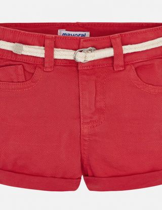 MAYORAL Short - Geel