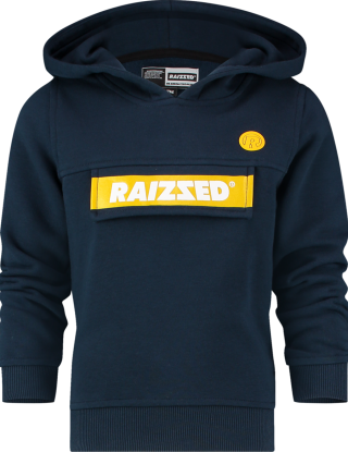 RAIZZED Sweater - Blauw