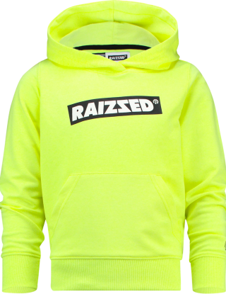 RAIZZED Sweater - Geel