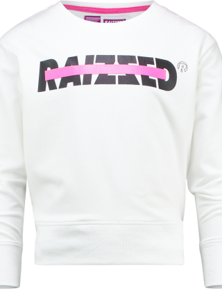 RAIZZED Sweater - Wit