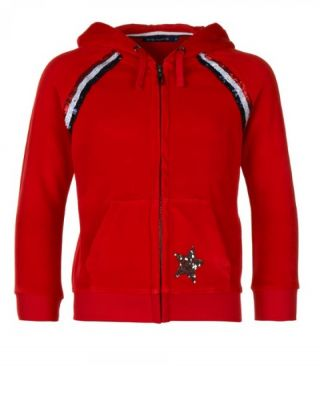 RIVER WOODS Sweater - Rood