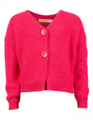 SOMEONE Cardigan - Roze