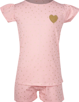 SOMEONE Pyjama - Roze