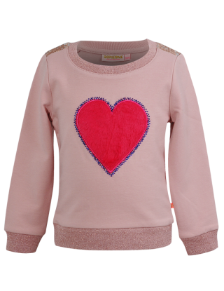 SOMEONE Sweater - Roze