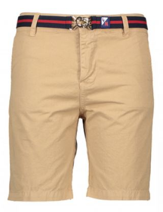 STREET CALLED MADISON Short - Beige