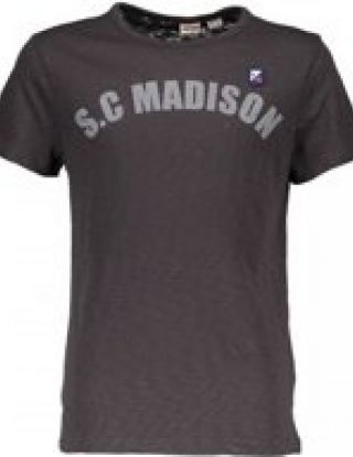 STREET CALLED MADISON T-shirt - Grijs