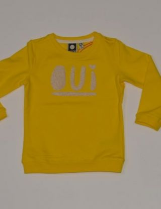TUMBLE 'N DRY Sweater - Geel